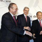 L'arrivée de Dongfeng donne un nouveau départ à Peugeot Citroën