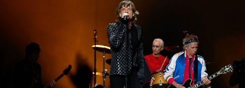 Les Rolling Stones sommés de boycotter Israël