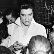 Elvis Presley: une anomalie génétique aurait causé sa mort