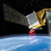 Accord historique de coopération franco-chinoise dans le spatial