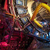 La masse du quark top est affinée