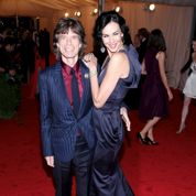 L'Wren Scott lègue tout à Mick Jagger