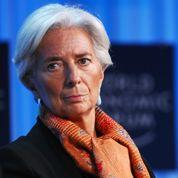 FMI : les États-Unis contre le reste du monde