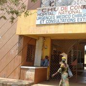 Guinée : le virus Ebola atteint la capitale