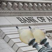 Immobilier : Bank of America paie plus de 9 milliards pour éviter des poursuites