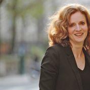 NKM: «Les Parisiens ont une responsabilité historique»