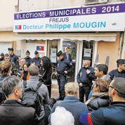 Municipales : au PS et à l'UMP, le FN bouscule la donne