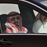 Obama se rend en Arabie saoudite pour renouer les liens