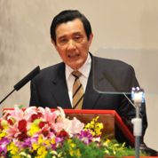 Taïwan : Ma Ying-jeou cherche une sortie de crise