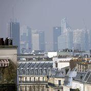 Pollution: le seuil d'information devrait être dépassé vendredi en Île-de-France