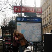 Visite du président chinois: le métro parisien paralysé