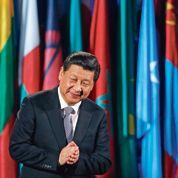 Le président chinois, la repentance allemande et le Japon