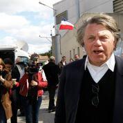 Municipales : Gilbert Collard en conflit ouvert avec l'un de ses colistiers
