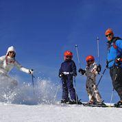 Au ski, tours de pistes gratuits pour les enfants