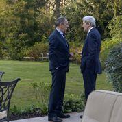 Ukraine : Kerry et Lavrov se retrouvent dimanche à Paris