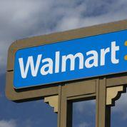 Visa attaquée par Wal-Mart pour des commissions excessives