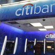 La Réserve fédérale doute de la solidité de Citigroup