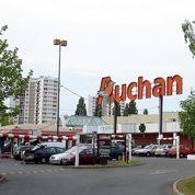 Annie Ernauxraconte ses courses à Auchan