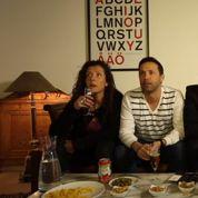 «L'apéro électoral», le dernier clip de NKM à l'assaut de l'électorat «bobo»
