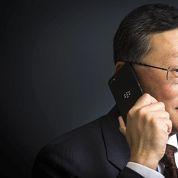 BlackBerry multiplie sa perte par neuf à près de 6 milliards