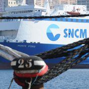 La SNCM en pleine crise intéresse un groupe norvégien