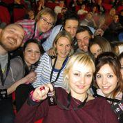 Mylène Farmer et ses fans: inséparables