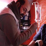 Cinéma français: baisse des financements