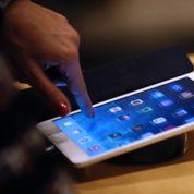 Les ventes de tablettes vont dépasser celles des PC en 2015