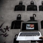 Ces pays qui bloquent l'accès à Facebook, Twitter et YouTube