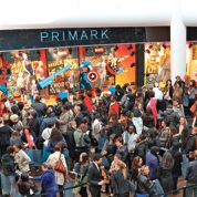 Primark poursuit son offensive en France