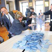 Une abstention record pour les municipales 2014