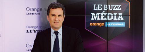 Amaury: «Les groupes de presse qui investissent ont de belles perspectives»
