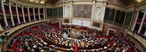 Après la défaite, la fronde des parlementaires PS
