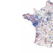 Municipales 2014 : les résultats dans les grandes villes