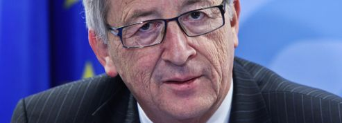 Juncker: l'Europe a besoin de «grosses pointures»