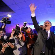 François Bayrou largement élu maire de Pau