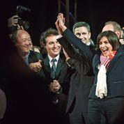 Municipales : Hidalgo emporte la mairie de Paris
