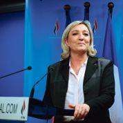 Municipales : Marine Le Pen gagne son pari en remportant treize mairies