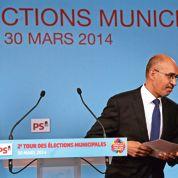 Après les municipales, la révolte gronde au Parti socialiste