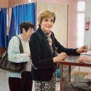 Le FN remporte trois villes dans le Gard et le Vaucluse