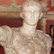 L'Empereur Auguste s'expose au Grand Palais