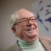 Jean-Marie Le Pen: «La victoire de l'UMP est mécanique»