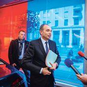 Municipales : succès des barons et victoires de jeunes pousses de l'UMP