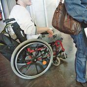 Les handicapés de plus en plus victimes de la crise de l'emploi