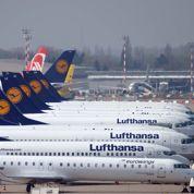 Lufthansa craint l'une des plus grandes grèves de son histoire