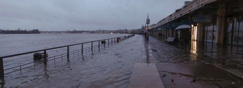 Climat : des menaces multiples sur les océans