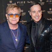 Elton John va épouser son compagnon