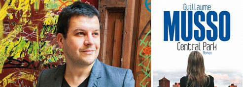 Guillaume Musso ou les secrets marketing de Bernard Fixot