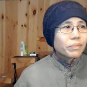 Un vibrant appel pour l'épouse du prix Nobel de la paix chinois
