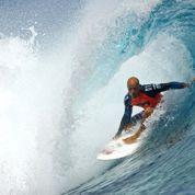Kering lance la griffe de sport du surfeur Kelly Slater
